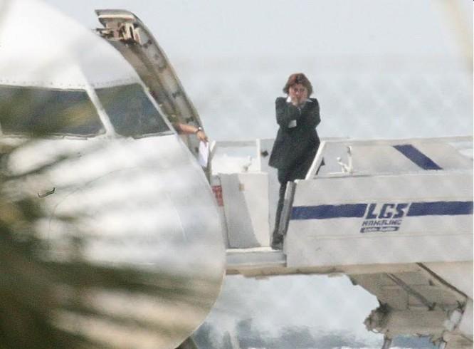 Vụ không tặc máy bay Egypt Air: Đã bắt được hung phạm ảnh 5