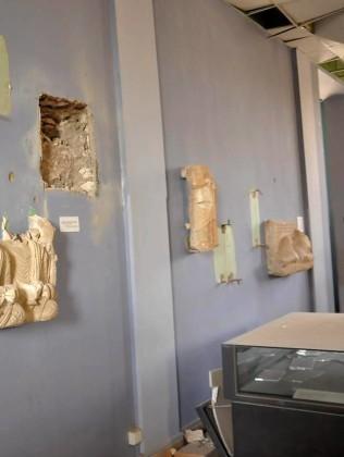 Cận cảnh thành phố Palmyra sau khi giải phóng (ảnh + video) ảnh 4