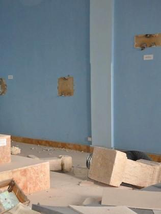 Cận cảnh thành phố Palmyra sau khi giải phóng (ảnh + video) ảnh 5