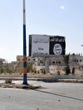Cận cảnh thành phố Palmyra sau khi giải phóng (ảnh + video) ảnh 13