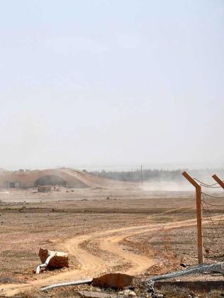 Cận cảnh thành phố Palmyra sau khi giải phóng (ảnh + video) ảnh 22
