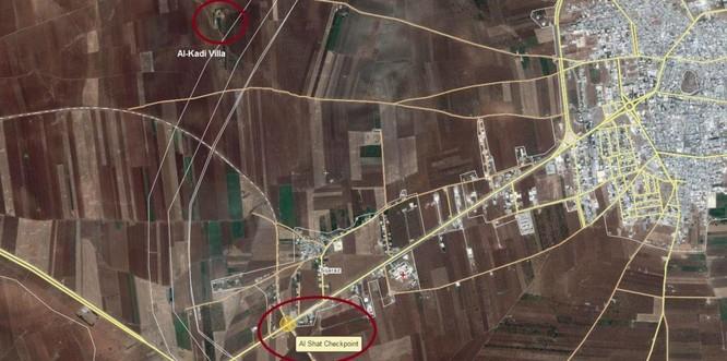 Lực lượng dân quân người Kurd mở trận tấn công vào Azaz ảnh 1