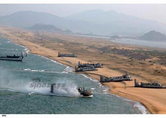 Cận cảnh uy lực pháo binh của Quân đội Nhân dân Triều Tiên trong diễn tập ảnh 11