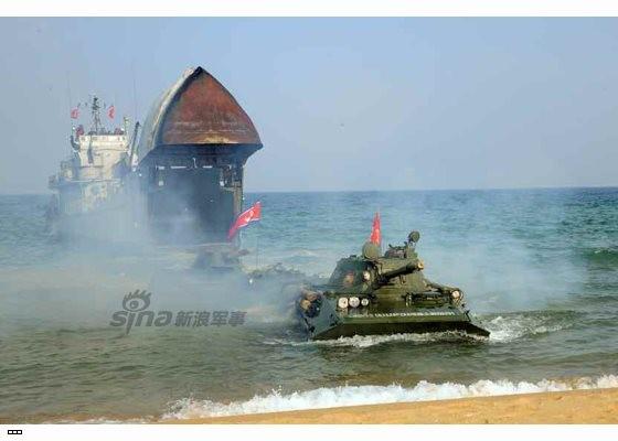 Cận cảnh uy lực pháo binh của Quân đội Nhân dân Triều Tiên trong diễn tập ảnh 13