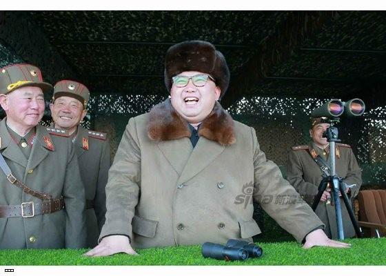 Cận cảnh uy lực pháo binh của Quân đội Nhân dân Triều Tiên trong diễn tập ảnh 37