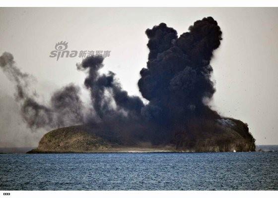 Cận cảnh uy lực pháo binh của Quân đội Nhân dân Triều Tiên trong diễn tập ảnh 46