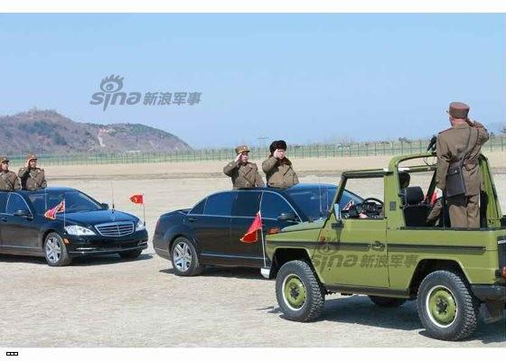 Cận cảnh uy lực pháo binh của Quân đội Nhân dân Triều Tiên trong diễn tập ảnh 2