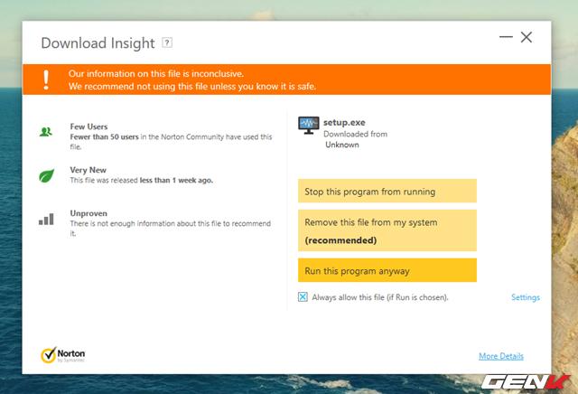 Hiển thị thông số phần cứng ở desktop Windows 10 ảnh 4