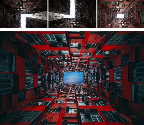 Phù thủy Photoshop bóc phốt sự thật đằng sau những tấm ảnh kỳ quan thế giới lung linh ảnh 2