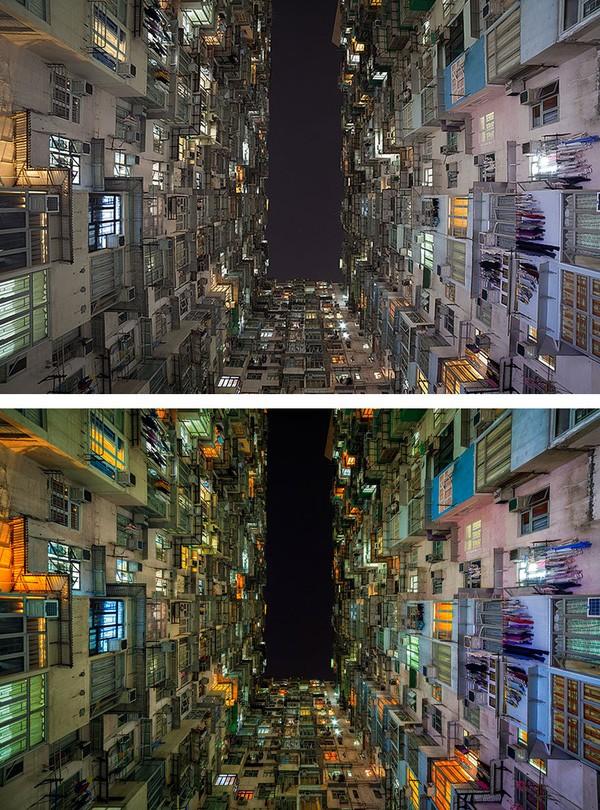 Phù thủy Photoshop bóc phốt sự thật đằng sau những tấm ảnh kỳ quan thế giới lung linh ảnh 4