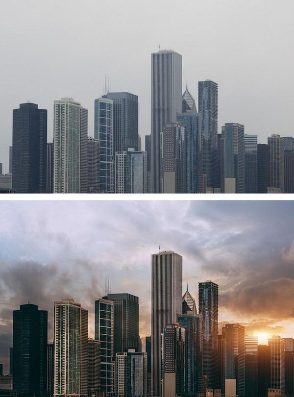Phù thủy Photoshop bóc phốt sự thật đằng sau những tấm ảnh kỳ quan thế giới lung linh ảnh 13