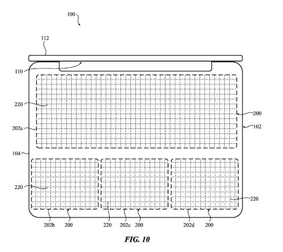 Apple có thể khai tử bàn phím trên Macbook và thay thế bằng phát minh độc đáo này ảnh 2