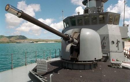 Việt Nam sẽ gây bất ngờ cho kẻ địch với chiến hạm SIGMA ảnh 9