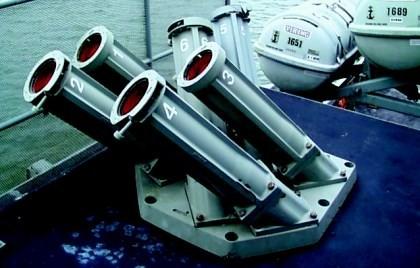 Việt Nam sẽ gây bất ngờ cho kẻ địch với chiến hạm SIGMA ảnh 6