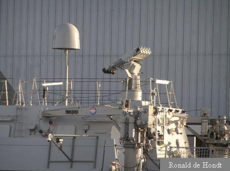 Việt Nam sẽ gây bất ngờ cho kẻ địch với chiến hạm SIGMA ảnh 7