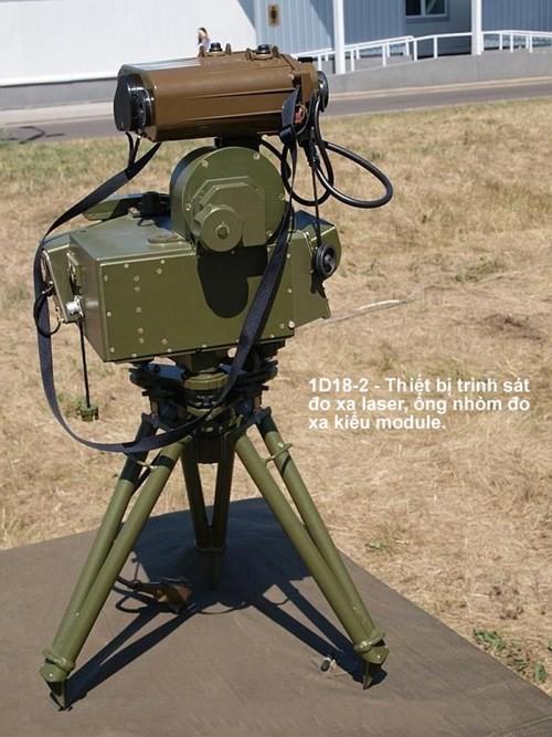 Việt Nam 'lên đời' pháo binh thời chiến tranh công nghệ cao ảnh 21