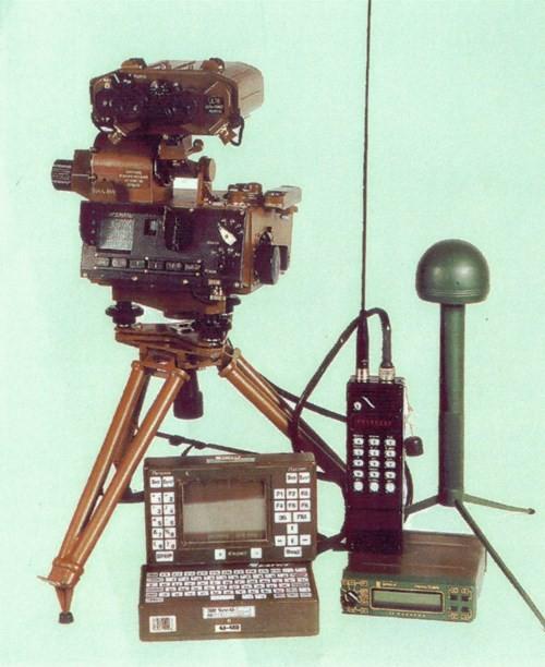 Việt Nam 'lên đời' pháo binh thời chiến tranh công nghệ cao ảnh 22