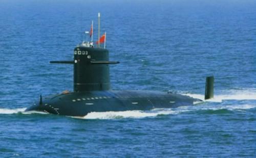 Mỹ 'giăng bẫy' hạm đội tàu ngầm Trung Quốc thế nào? ảnh 3