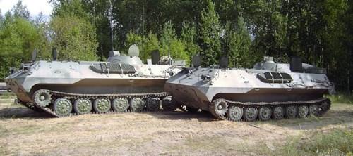 Việt Nam 'lên đời' pháo binh thời chiến tranh công nghệ cao ảnh 17