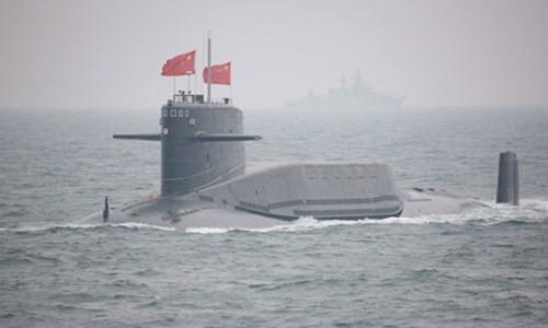 Mỹ 'giăng bẫy' hạm đội tàu ngầm Trung Quốc thế nào? ảnh 2