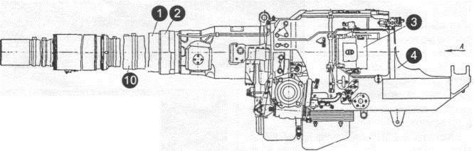 Tăng T-90 SM Việt Nam dự kiến trang bị mạnh cỡ nào (II) ảnh 1