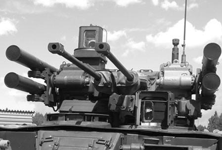 Tăng T-90 SM Việt Nam dự kiến trang bị mạnh cỡ nào (II) ảnh 14