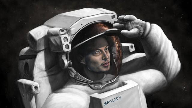 Bỏ 1 tỷ USD, Elon Musk làm được những điều NASA mất 27 tỷ USD cũng không thể làm nổi ảnh 3