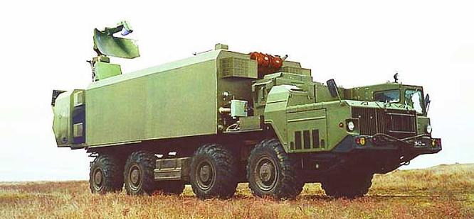 """""""Sát thủ"""" Kh-35UE Việt Nam tự chế tạo đáng sợ thế nào ảnh 16"""