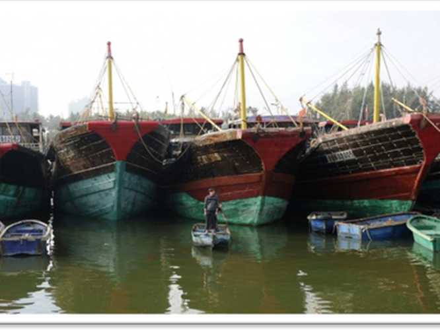 Trung Quốc tung 'đòn Tôn Tử' ở Biển Đông, chưa dám chiến tranh lớn ảnh 2