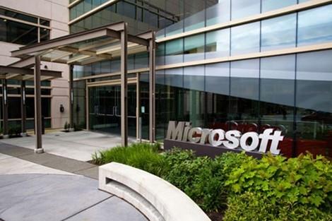Microsoft kiện Bộ Tư pháp Mỹ vì đọc trộm thư điện tử ảnh 1