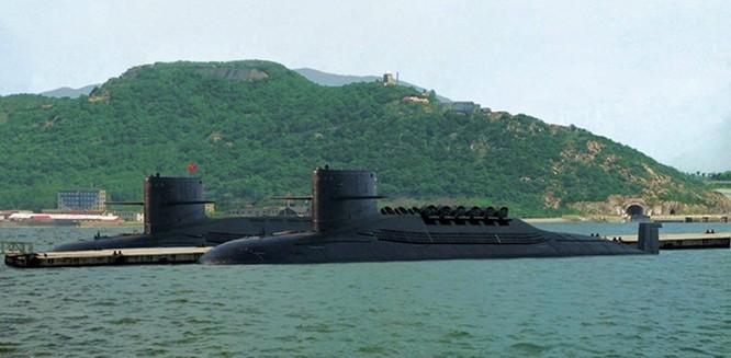 South Front: Trung Quốc phóng thử tên lửa đạn đạo DF-41 trên biển Đông ảnh 2
