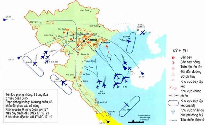 """S-400 giúp Việt Nam lập hàng loạt """"vùng cấm bay"""" ảnh 5"""