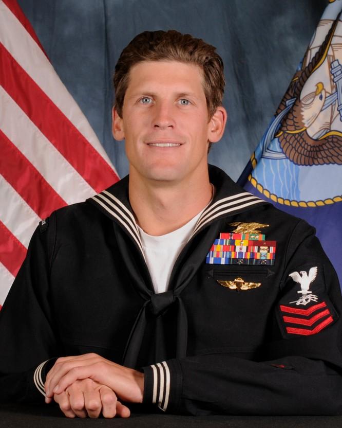 Video: Một lính đặc nhiệm Hải cẩu của Hải quân Mỹ tử trận tại miền Bắc Iraq ảnh 1