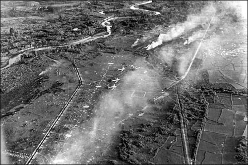 Sử dụng lực lượng pháo binh trong chiến dịch Điện Biên Phủ ảnh 4
