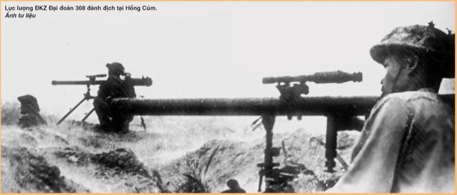 Sử dụng lực lượng pháo binh trong chiến dịch Điện Biên Phủ ảnh 11
