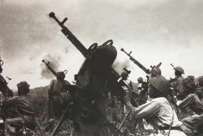 Sử dụng lực lượng pháo binh trong chiến dịch Điện Biên Phủ ảnh 10