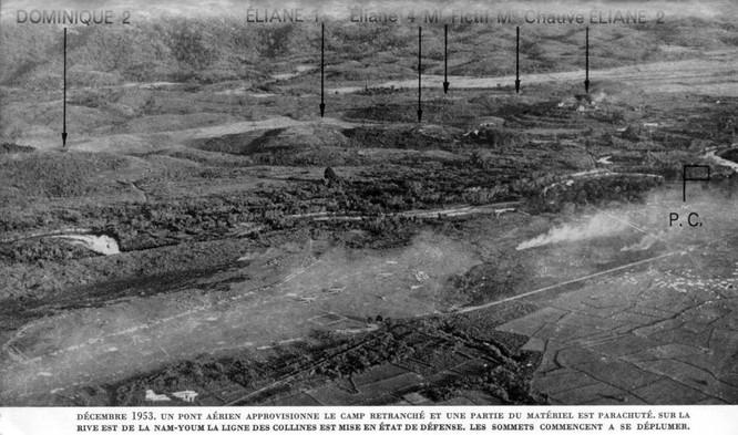 Sử dụng lực lượng pháo binh trong chiến dịch Điện Biên Phủ ảnh 6