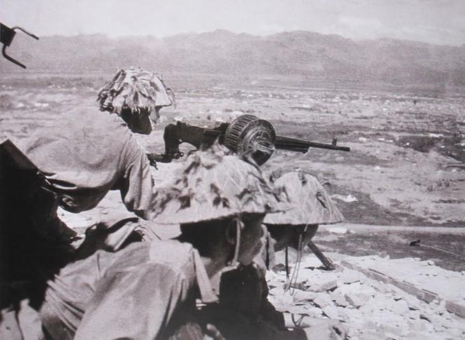 Sử dụng lực lượng pháo binh trong chiến dịch Điện Biên Phủ ảnh 12