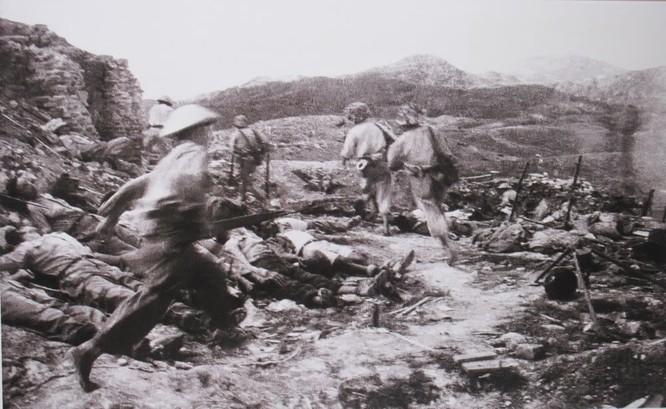 Sử dụng lực lượng pháo binh trong chiến dịch Điện Biên Phủ ảnh 14