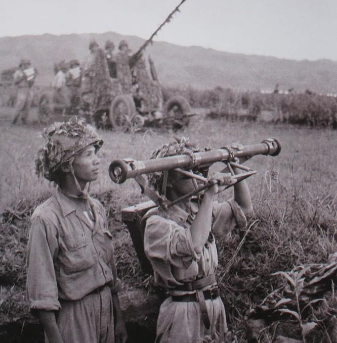Sử dụng lực lượng pháo binh trong chiến dịch Điện Biên Phủ ảnh 13