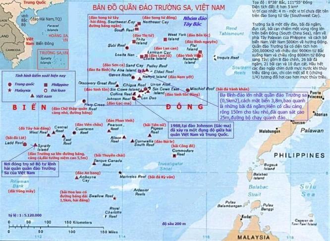 Việt Nam dùng tên lửa Israel chống địch đổ bộ chiếm đảo ảnh 12