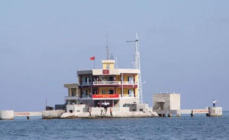 Việt Nam dùng tên lửa Israel chống địch đổ bộ chiếm đảo ảnh 13