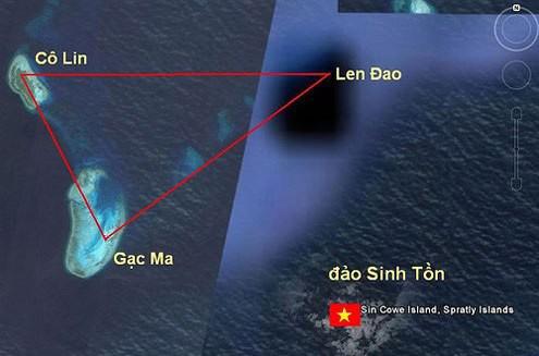 Việt Nam dùng tên lửa Israel chống địch đổ bộ chiếm đảo ảnh 15