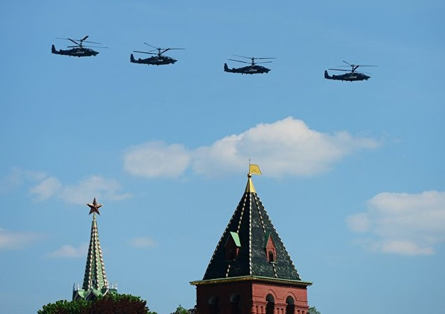 Nga khoe 170 loại vũ khí hạng nặng mừng Ngày Chiến thắng ảnh 7