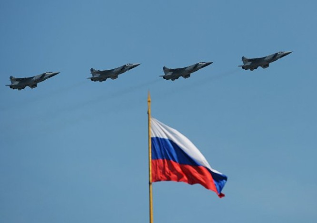 Nga khoe 170 loại vũ khí hạng nặng mừng Ngày Chiến thắng ảnh 3