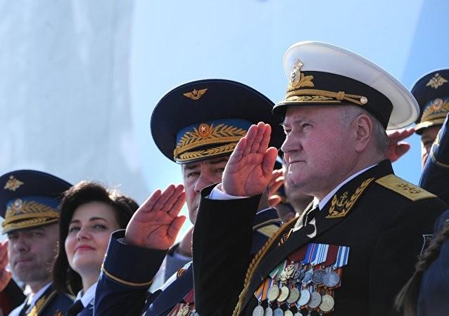 Nga khoe 170 loại vũ khí hạng nặng mừng Ngày Chiến thắng ảnh 1