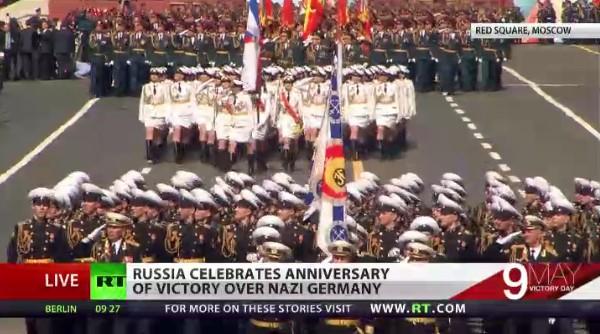 Nga khoe 170 loại vũ khí hạng nặng mừng Ngày Chiến thắng ảnh 19