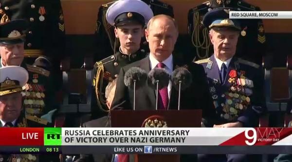 Nga khoe 170 loại vũ khí hạng nặng mừng Ngày Chiến thắng ảnh 22