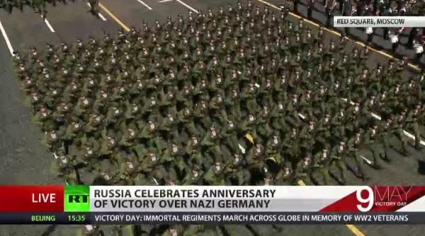 Nga khoe 170 loại vũ khí hạng nặng mừng Ngày Chiến thắng ảnh 15