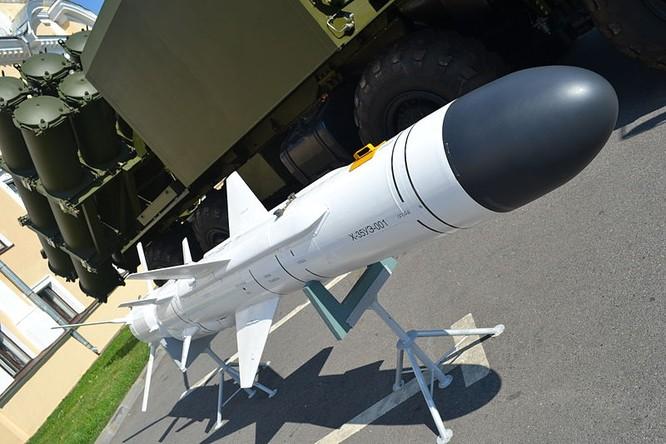 """Tên lửa Kh-35UE Việt Nam với chiến thuật """"bầy sói"""" ảnh 4"""